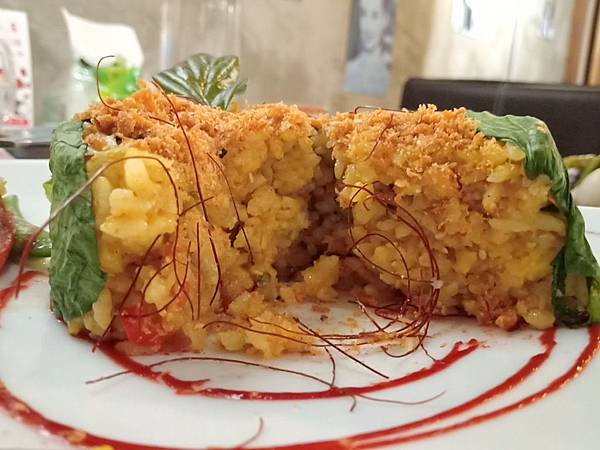 DC蔬食料理餐廚
