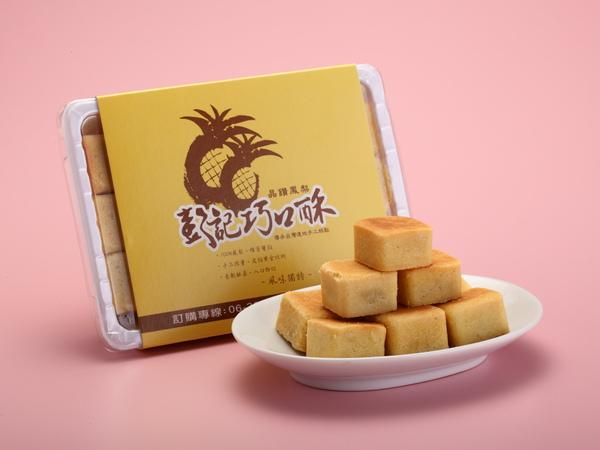 鳳梨巧口酥(24入/盒)