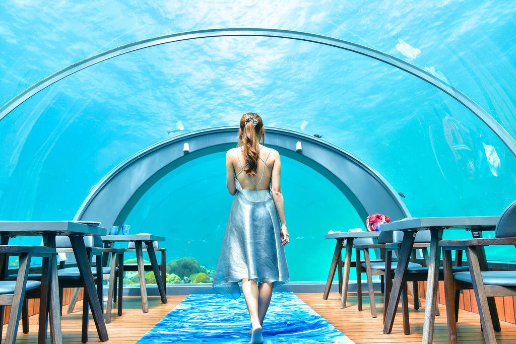 5.8 Undersea