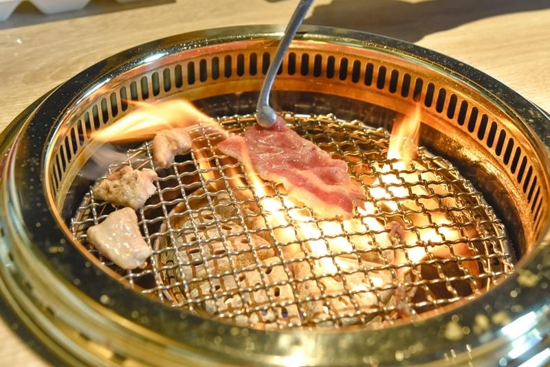 台中南屯燒肉