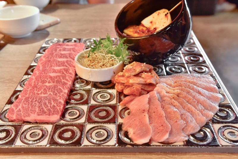 台中北區燒肉
