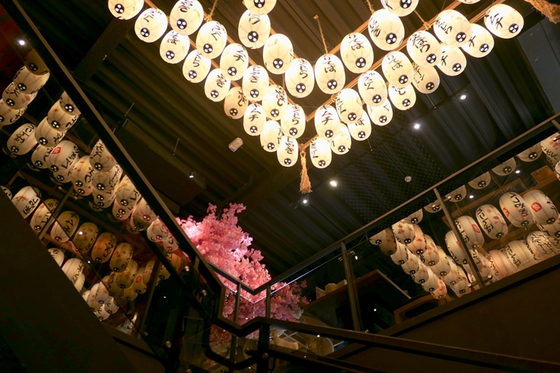 台中山鯨燒肉