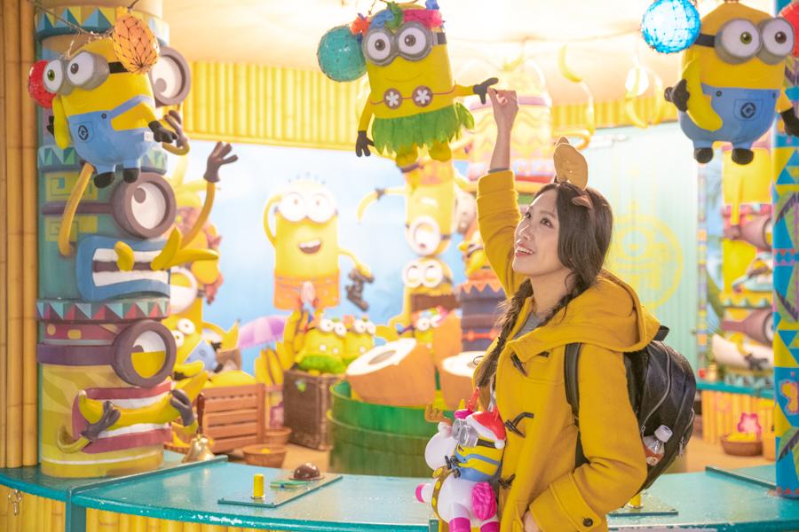 日本環球影城2019