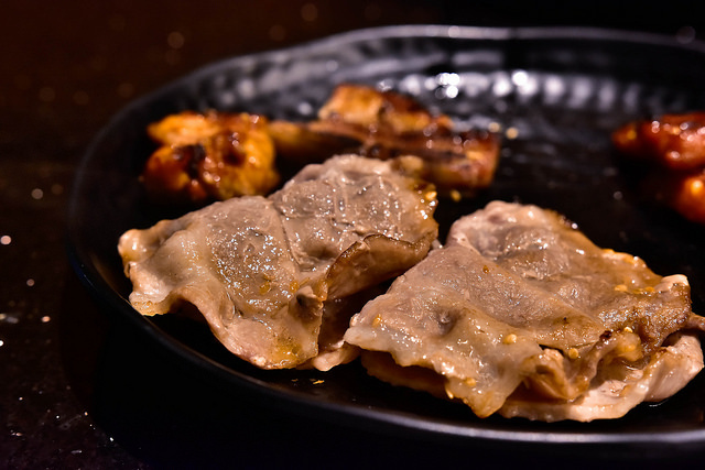 梅花香草豚-公益路燒烤吃到飽