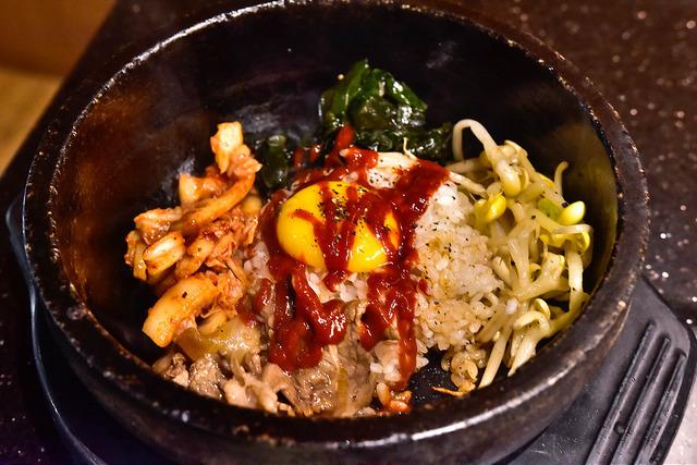 牛石鍋拌飯-公益路燒烤吃到飽