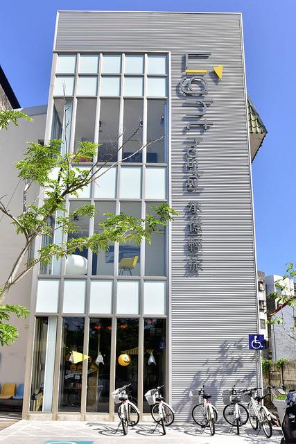 承億輕旅花蓮館