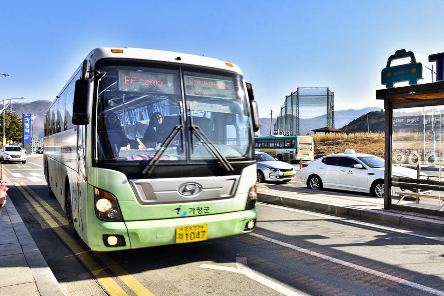 加平觀光循環巴士