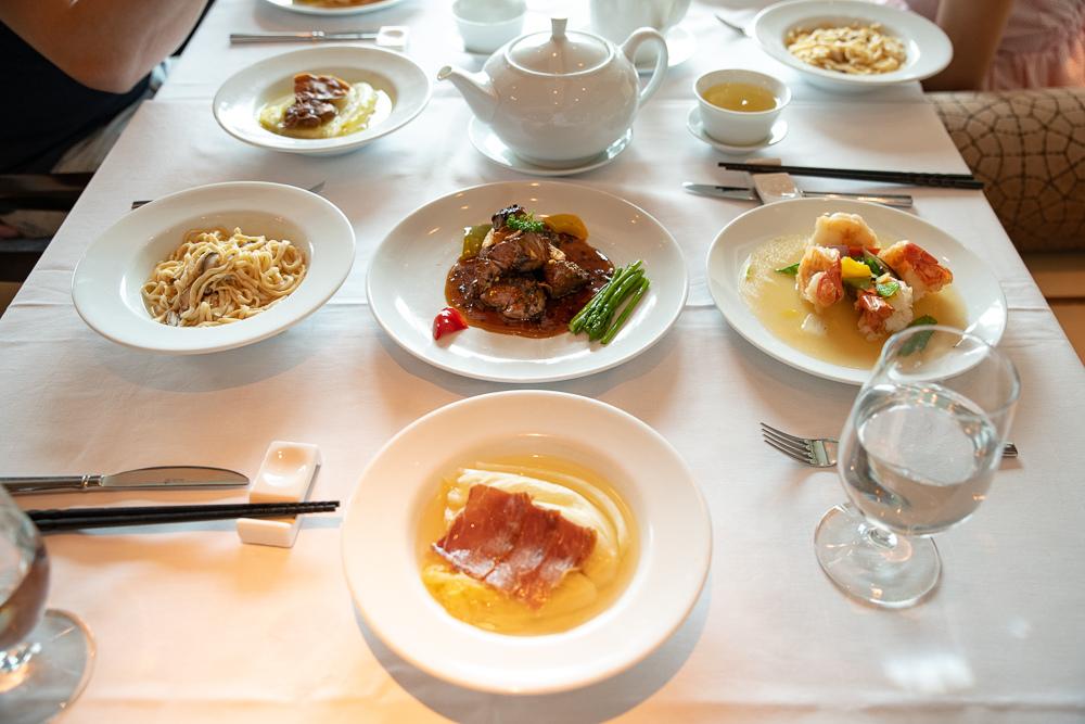 觀瀾軒粵式餐廳