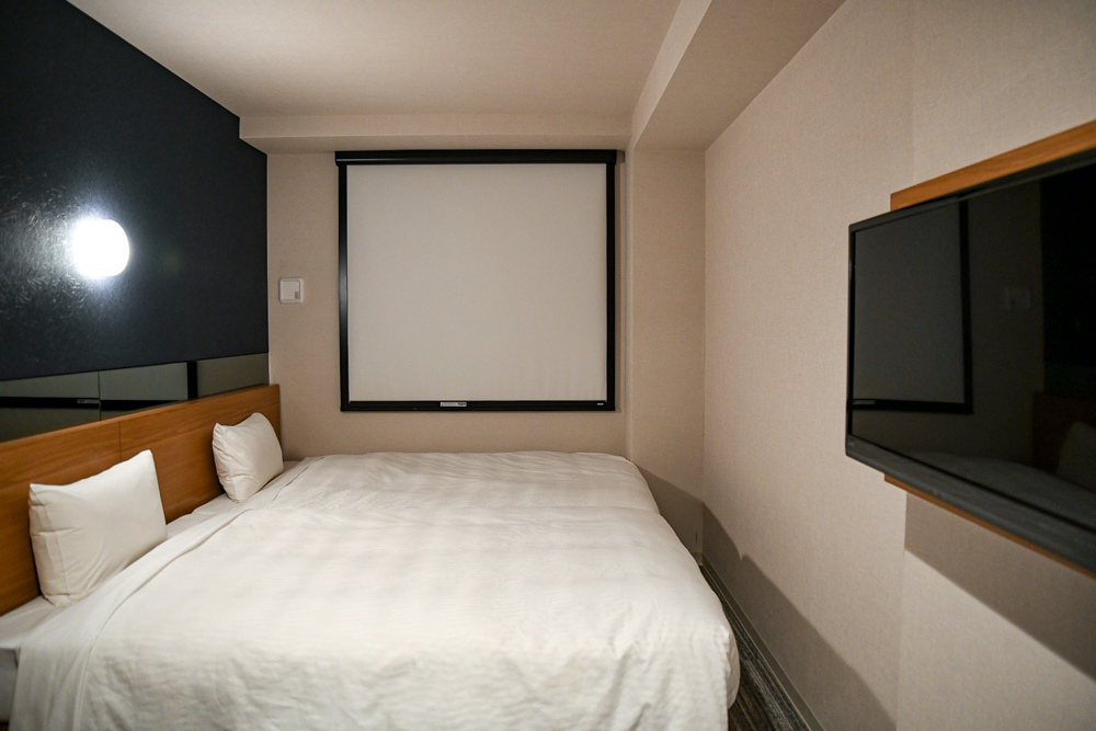 Hotel Glad One 四條大宮
