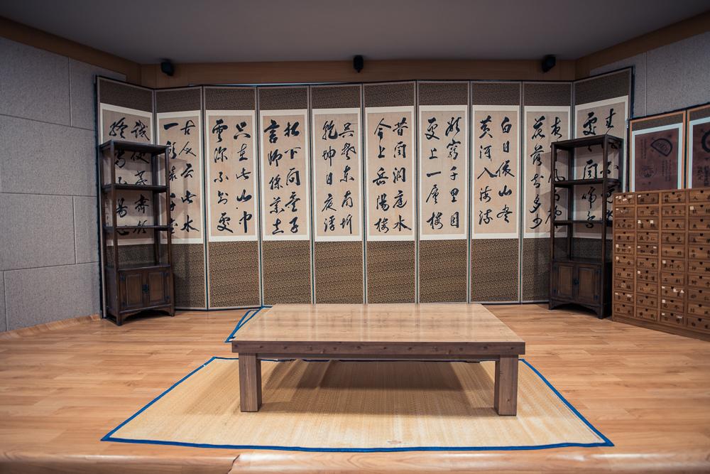 藥令博物館韓服體驗