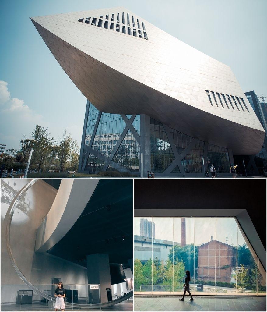 張之洞與漢陽鐵廠博物館