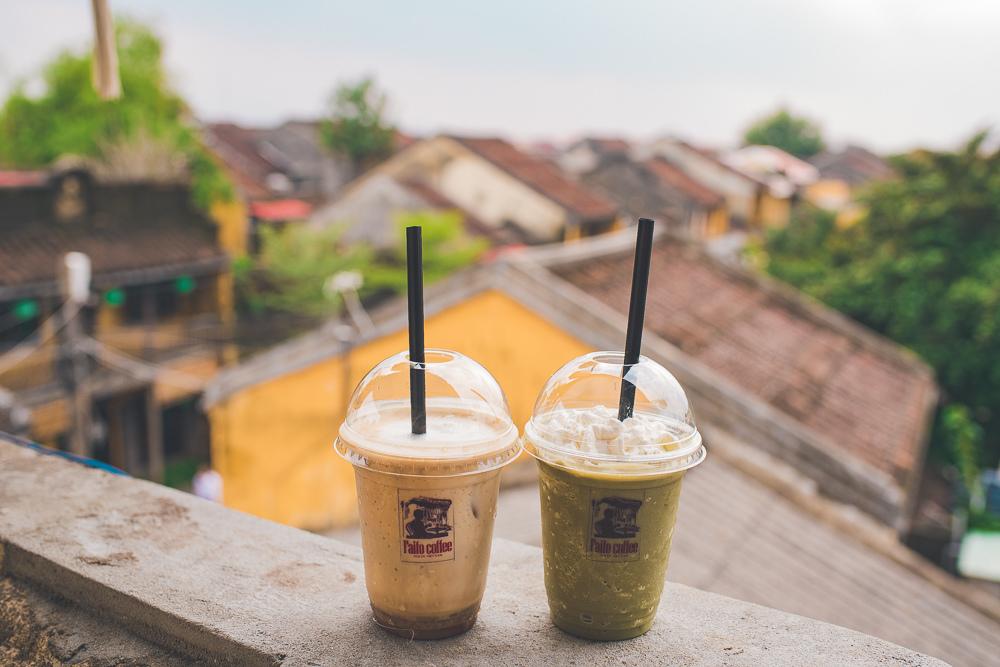 Faifo Coffee