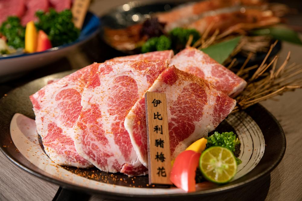 台中西屯燒肉推薦