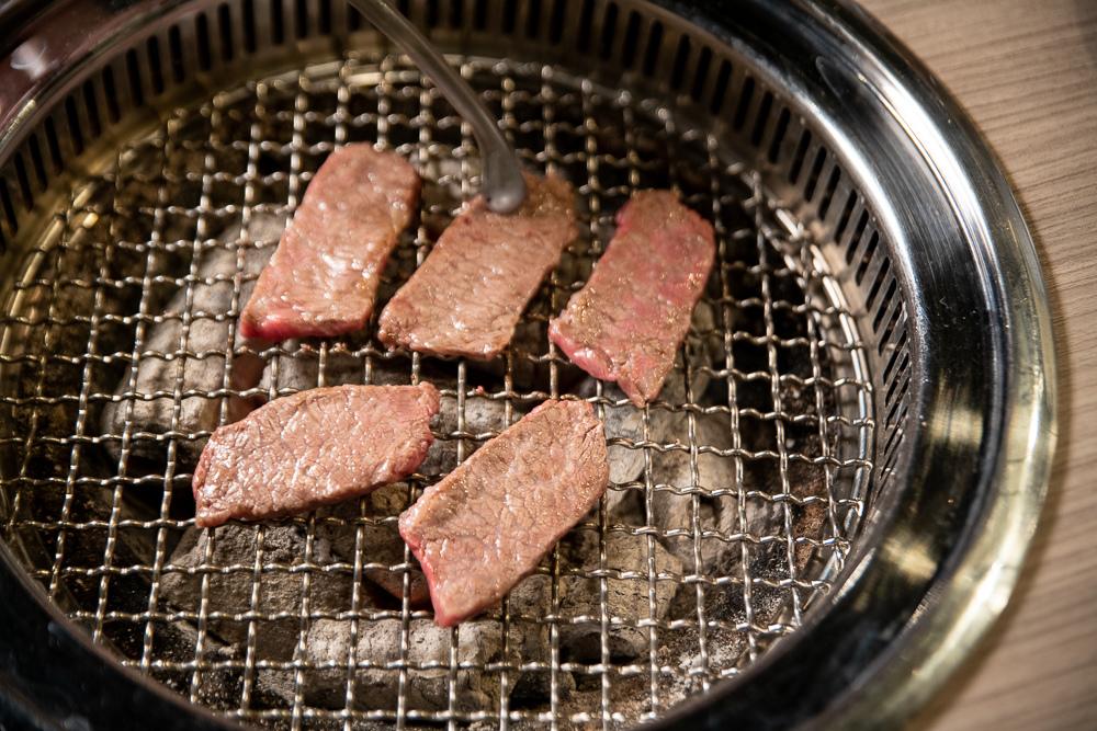 台中燒肉懶人包