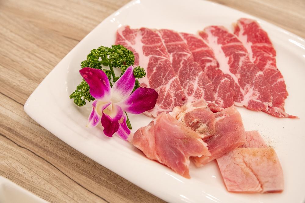 台中西區燒肉