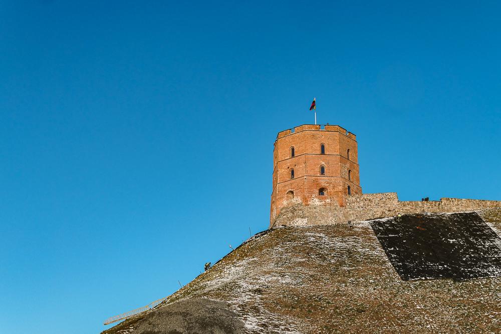 蓋迪米納斯瞭望塔