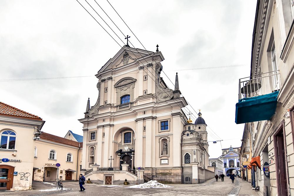 聖德蕾莎教堂