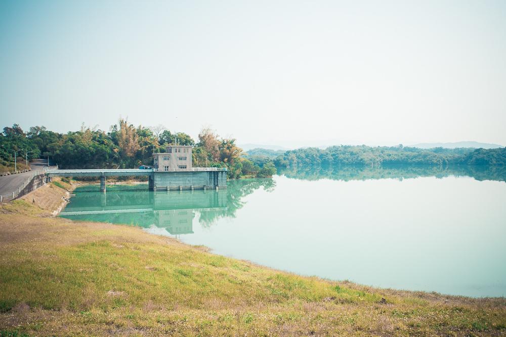 烏山頭水庫風景區