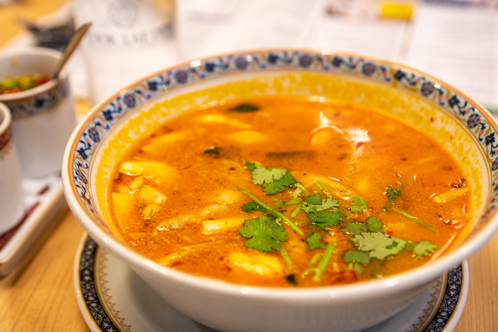 24小時泰式料理