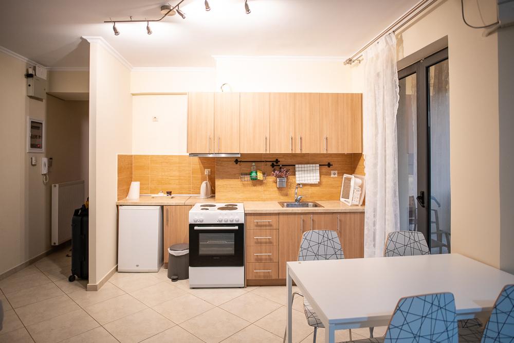 Apartments Efi