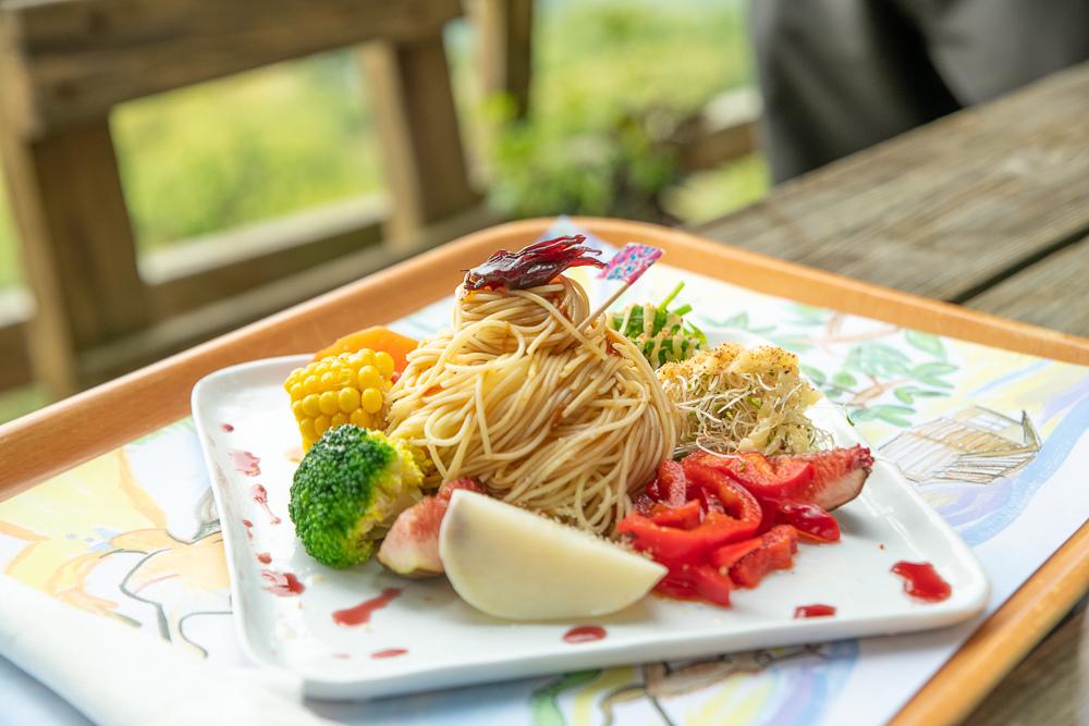 台南東山美食