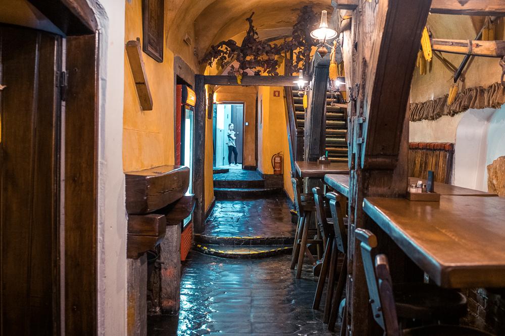盧比安納百年餐廳