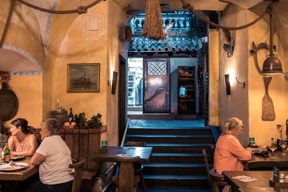 盧比安納餐廳推薦