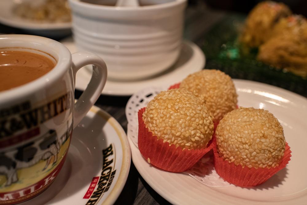 台中蔬食飲茶