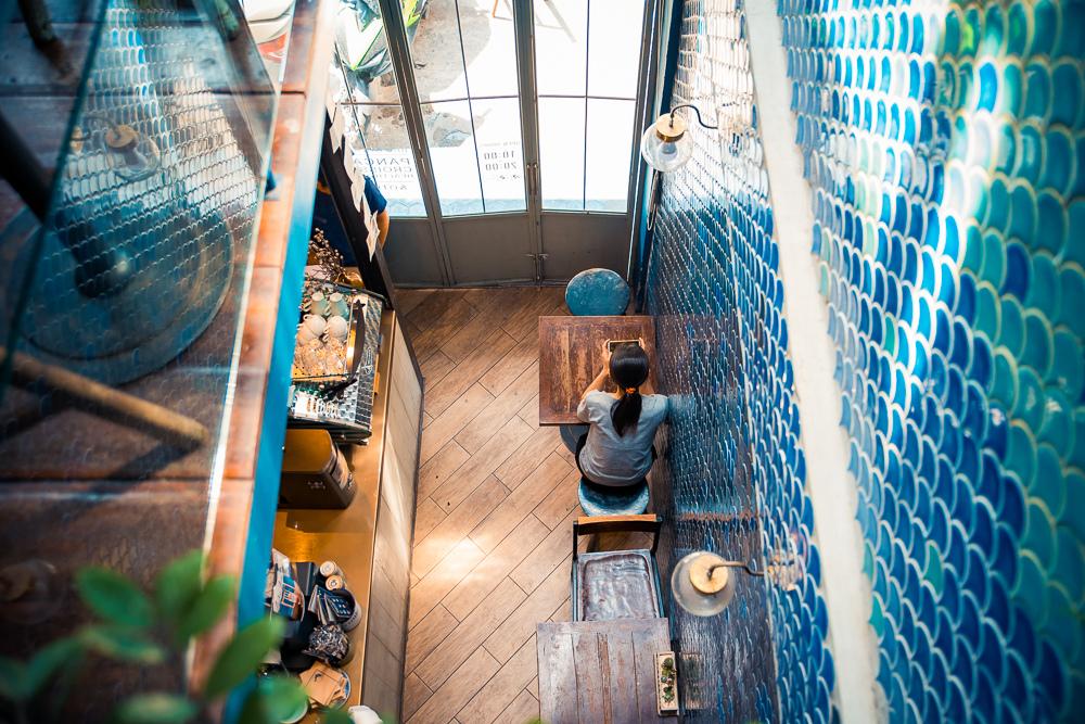 曼谷咖啡廳推薦