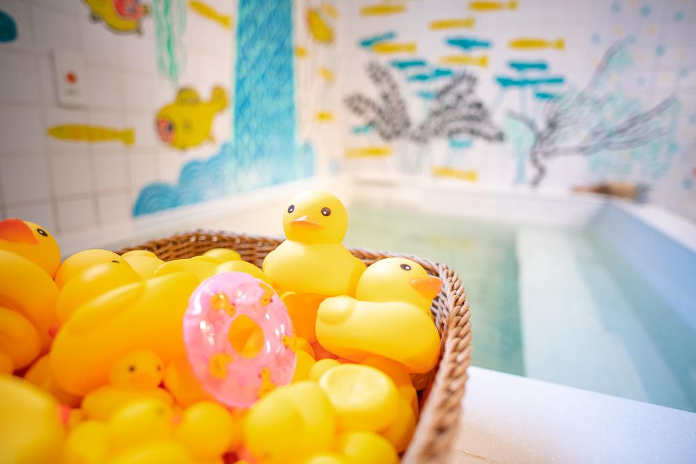 蔥澡藝術澡堂