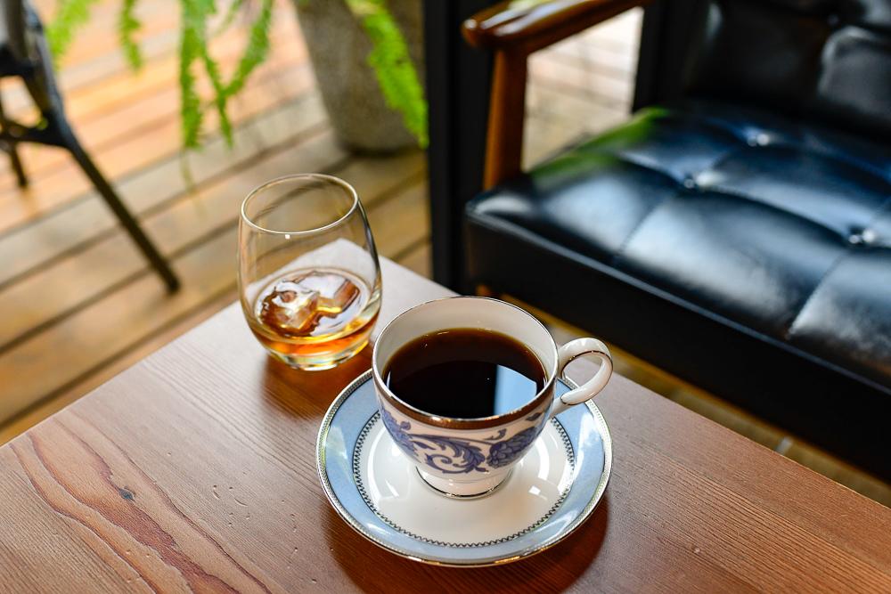 舞森咖啡手沖咖啡