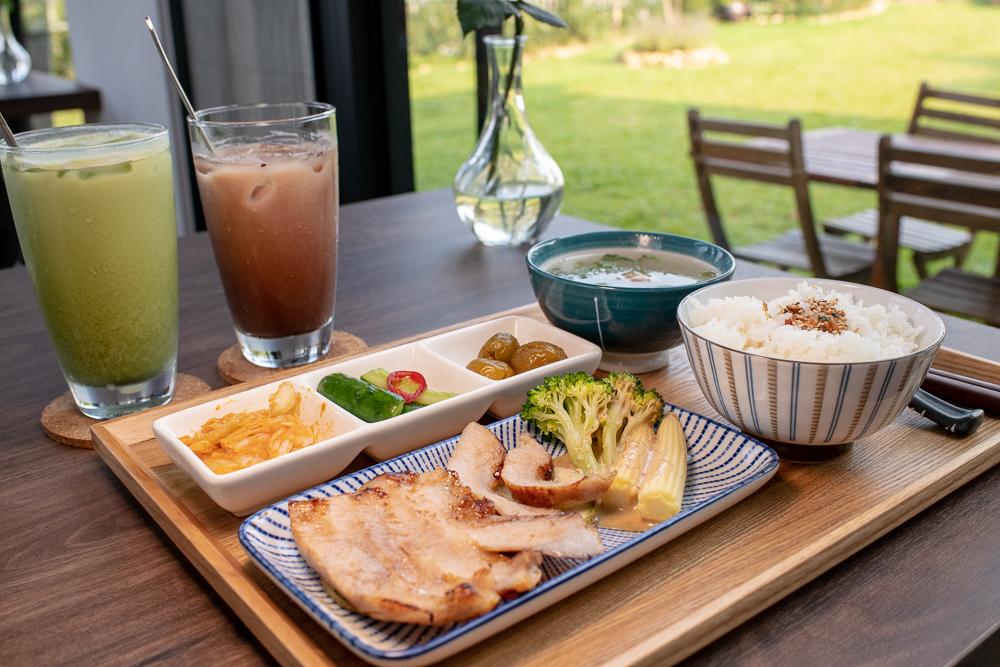 山水啡 Cafe&Meal