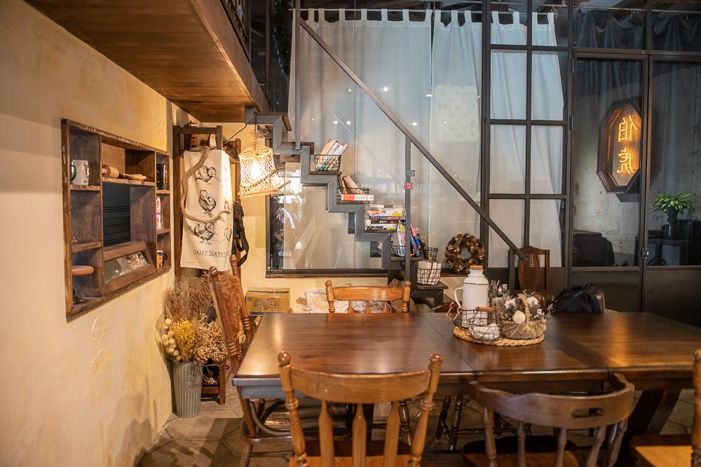 墾丁咖啡廳