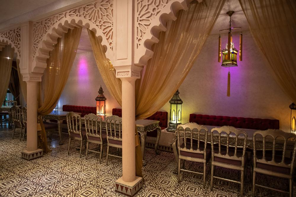 索維拉餐廳