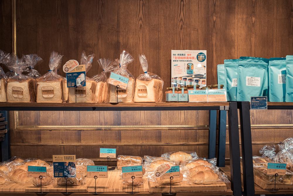 德國農莊麵包