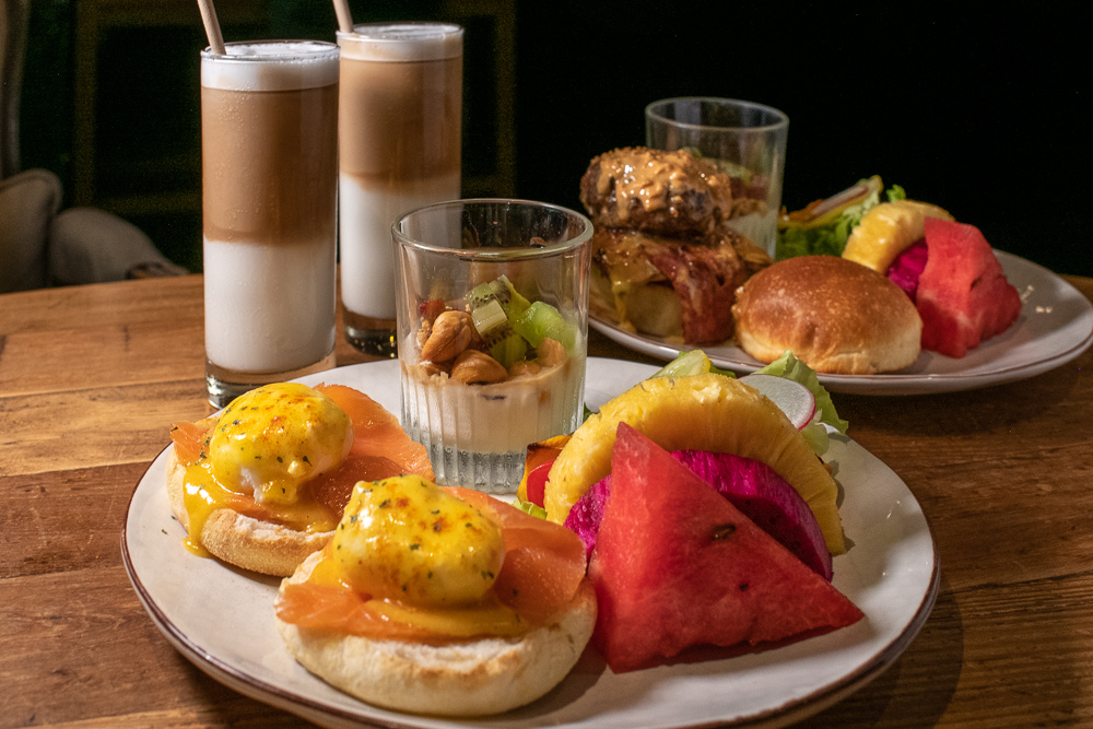 南京復興早午餐