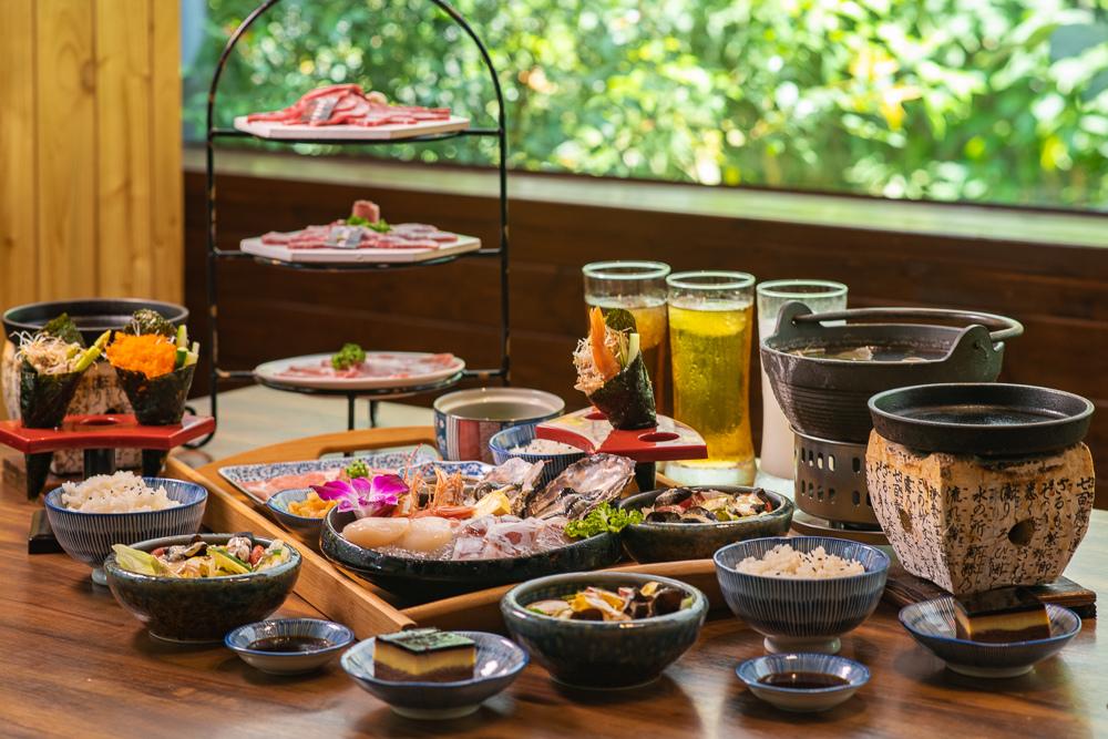 台中日式燒肉