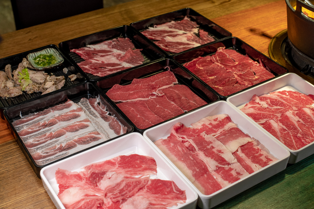 饌和牛吃到飽