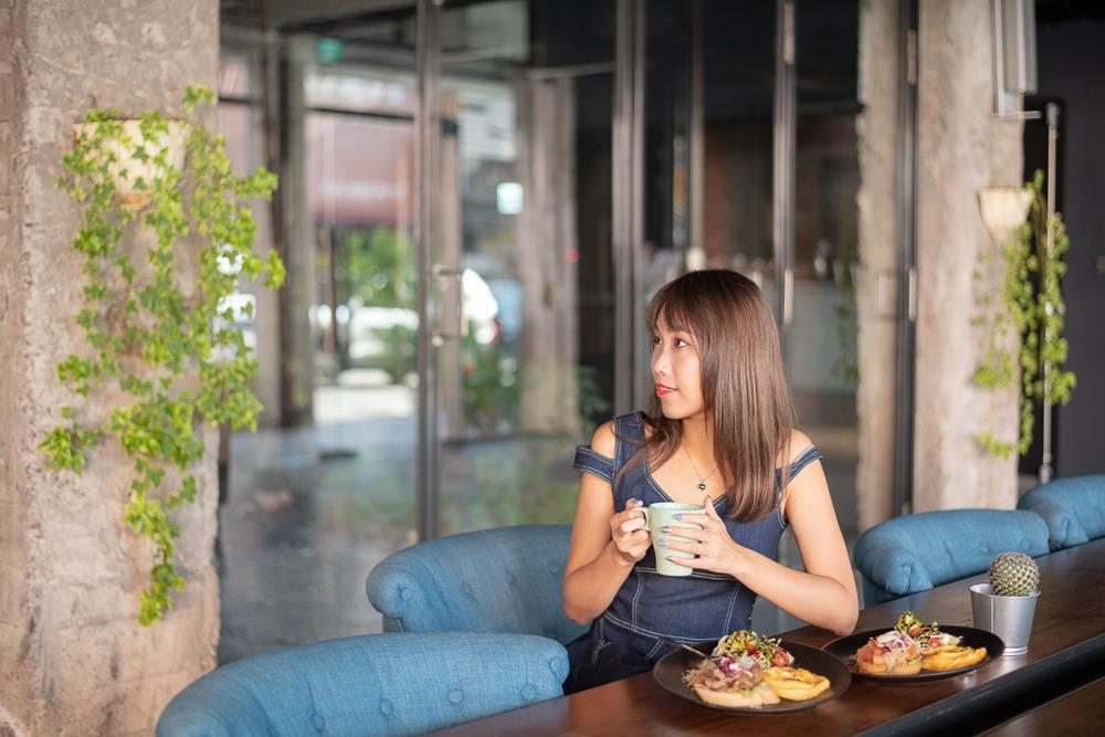 植光花園酒店早餐