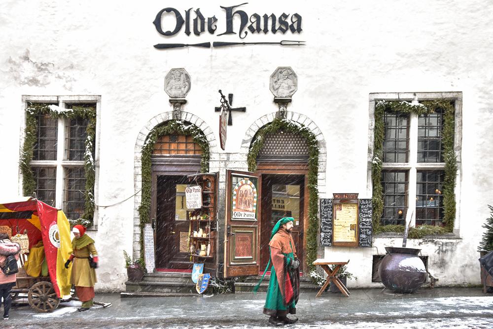 Olde Hansa