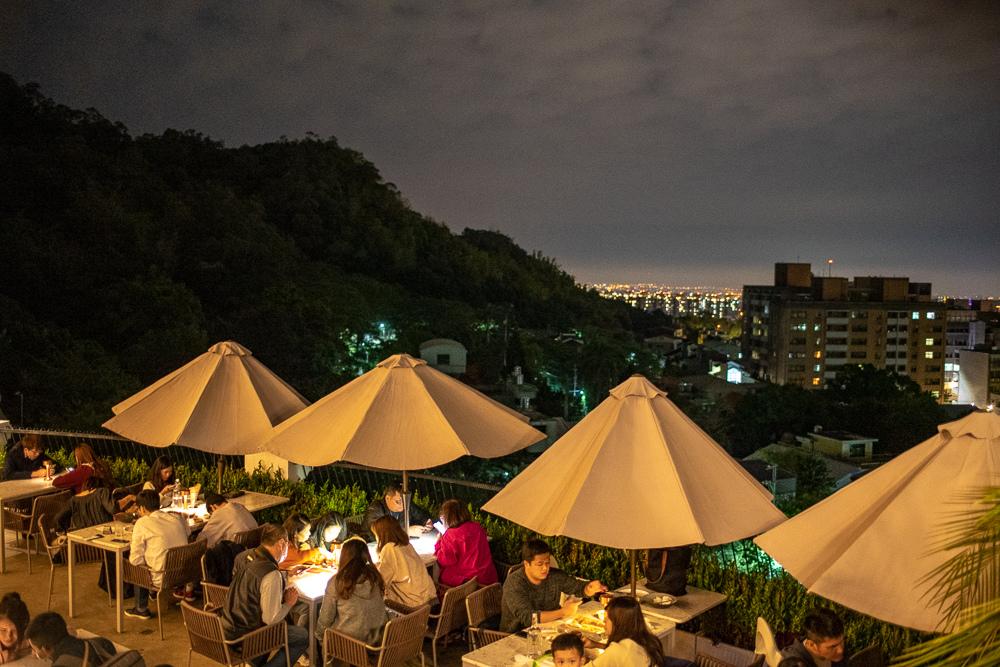 大坑景觀餐廳
