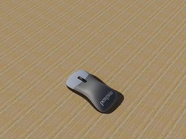 滑鼠含滾輪-1