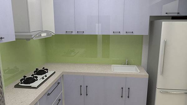 廚房彩現-1