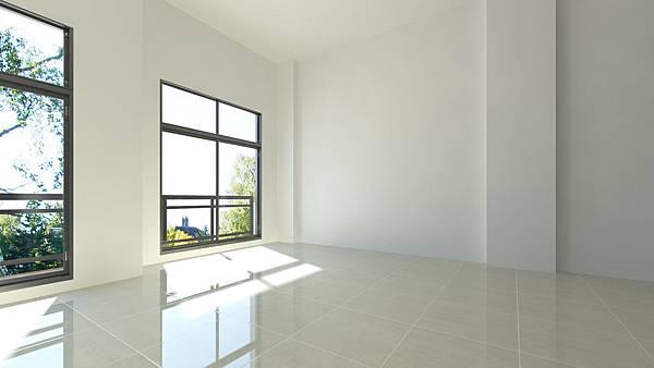 日光行館住宅空間模擬-角度1