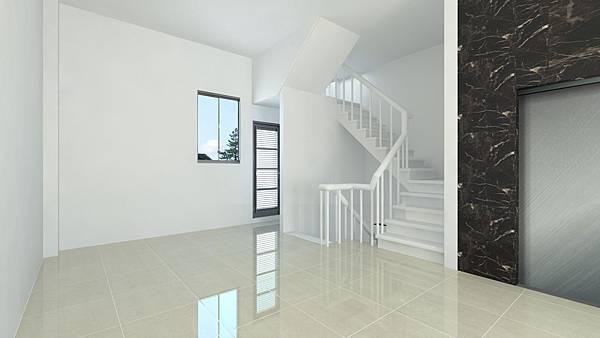 日光行館住宅空間模擬-角度2