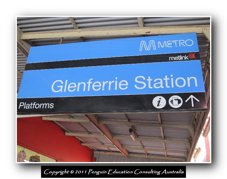 澳洲維多利亞 Glenferrie
