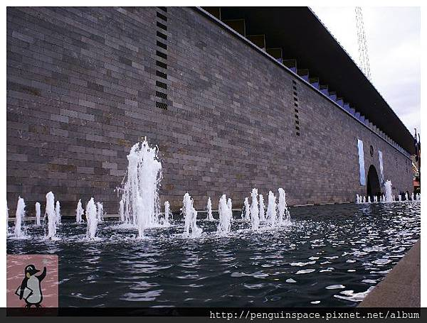 維多利亞國家美術館 (1)