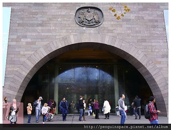 維多利亞國家美術館 (2)
