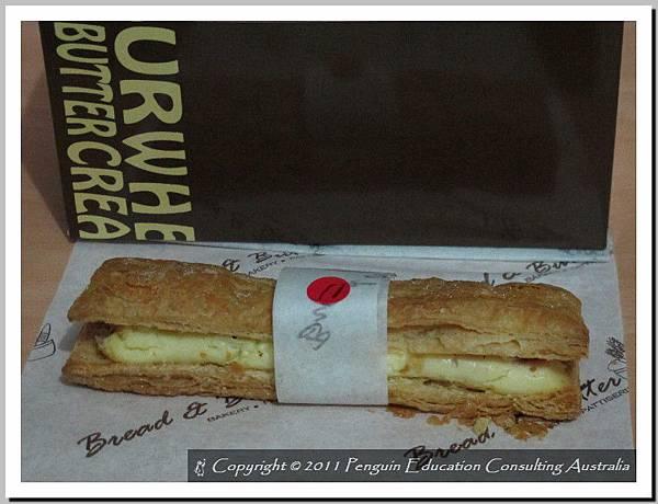 墨爾本Bread & Butter (Bakery . Patisserie)