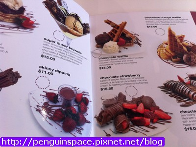 墨爾本Passionflower下午茶 20101130
